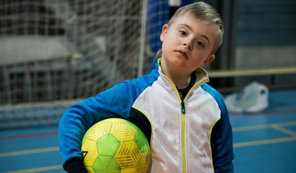 ФИФА поддержала инициативу РГСУ по обучению футболу детей с синдромом Дауна