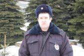 Полицейский спас из огня пожилую женщину в Подмосковье