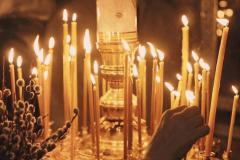 МЧС подготовило противопожарные правила для церквей