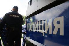 Полицейские спасли замерзающих детей в Красноярском крае