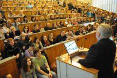 Доступность высшего образования в России распределена неравномерно