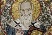 Церковь чтит память святителя Григория Богослова