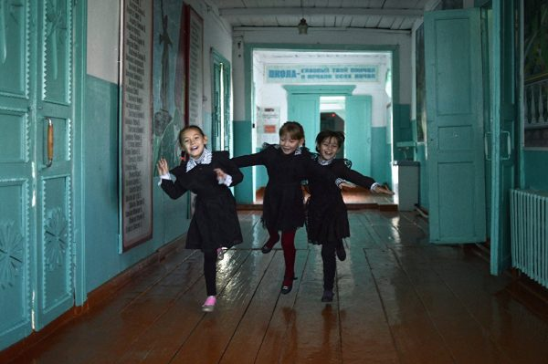 Судьбу деревенских школ будут решать на сходе