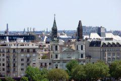 Правительство Венгрии выделило средства на реставрацию и строительство православных храмов