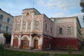 Церкви возвращен Николо-Гостинодворский храм в Казани