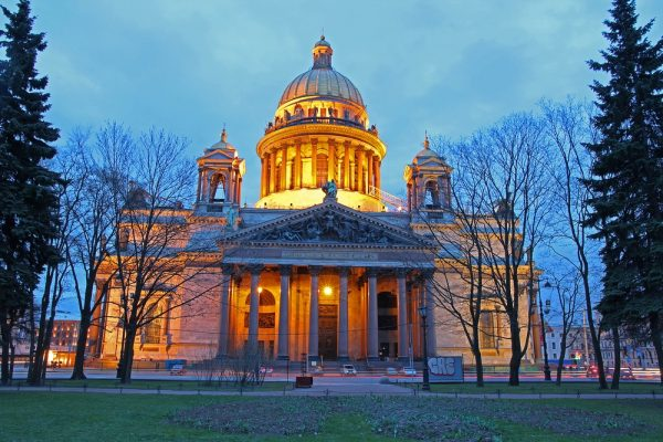 22 ректора петербургских вузов подписали письмо за передачу Исаакия РПЦ