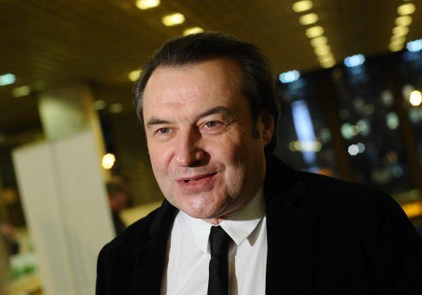 Алексей Учитель пожаловался в Генпрокуратуру из-за нападок на фильм «Матильда»