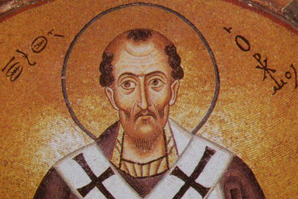Церковь отмечает перенесение мощей святителя Иоанна Златоуста