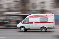 Студент-медик спас пассажирку самолета