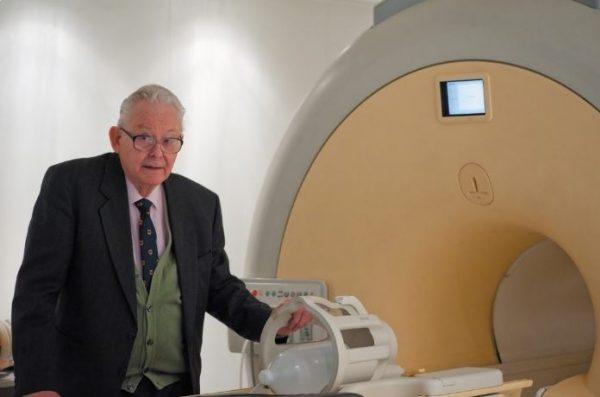 Скончался один из основателей метода МРТ