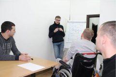 Людей с инвалидностью обучат интернет-маркетингу в Москве