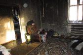 Мужчина спас соседей из пожара во Владимирской области