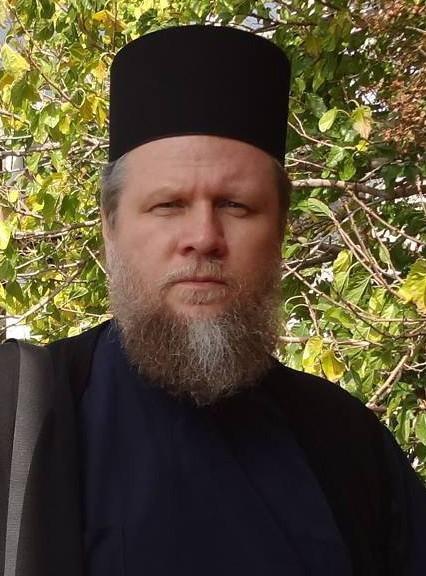 Игумен Илия (Чураков)