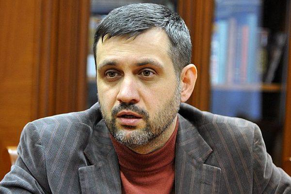 Владимир Легойда: Протестующих Исаакий не волнует — им нужно взвинтить градус политического противостояния!