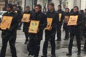В Петербурге проходит крестный ход в честь Дня православной молодежи