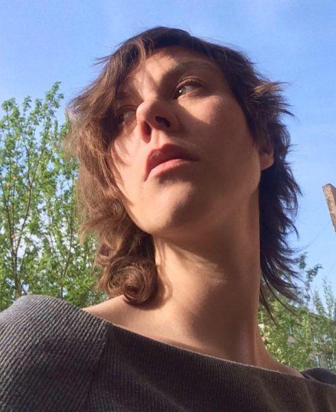 Ирина Нестоянова