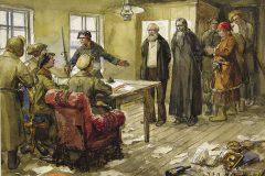 День памяти новомучеников: праздновать или каяться?