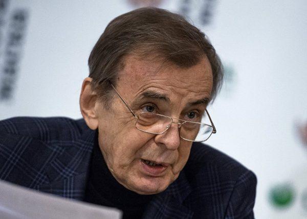 Скончался актер Георгий Тараторкин