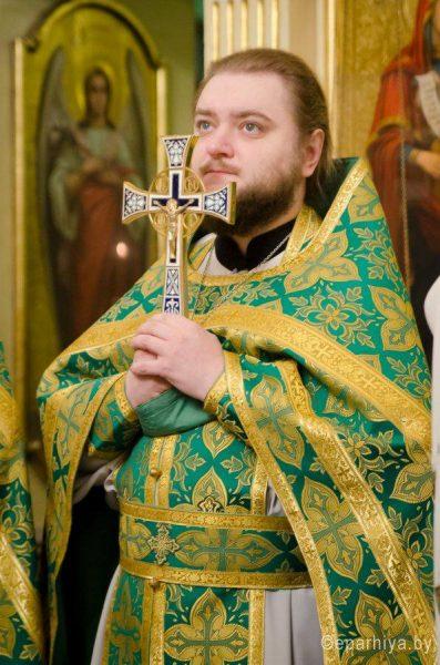 Фото: Гомельская епархия