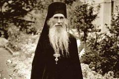 Человек обоженный – памяти архимандрита Кирилла