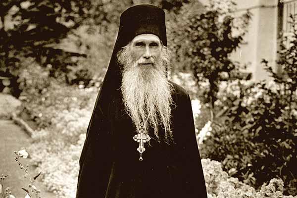 Человек обоженный — памяти архимандрита Кирилла