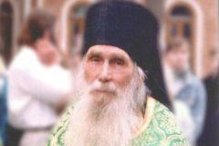 Скончался архимандрит Кирилл (Павлов)