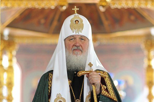 Обращение Патриарха Кирилла к противникам передачи Исаакиевского собора