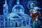 «Святая Странница» – песочный фильм о блаженной Ксении (видео)