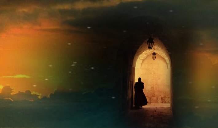 Постное письмо № 2. У ворот рая