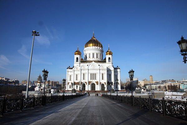 Создан Оргкомитет для проведения памятных мероприятий к 100-летию начала гонений на Церковь