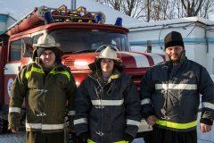 Пожарные в рясах: «Мужчина-священник должен делать абсолютно все»