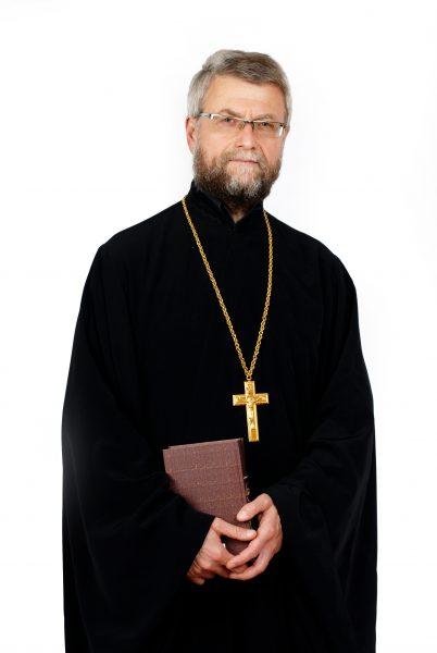Протоиерей Георгий Завершинский