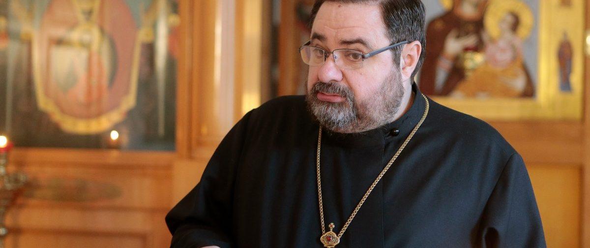 Протоиерей Георгий Митрофанов: Убери сейчас Ленина с Красной площади — ничего не изменится
