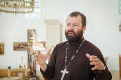 Протоиерей Андрей Кордочкин: Должен ли христианин быть патриотом? (+видео)