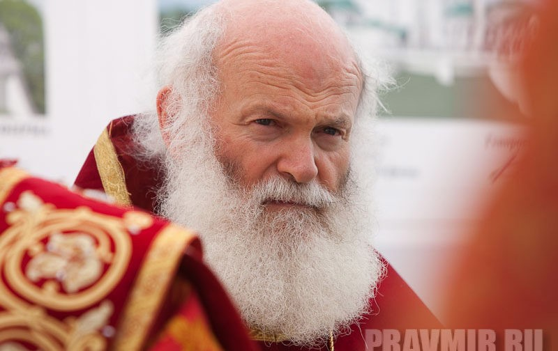 Протоиерей Константин Островский: Истинная община – Тело Христово, остальное – приятное дополнение