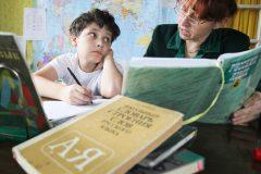 Свести счеты с помощью русского языка
