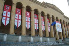 Парламентская оппозиция Грузии требует отставки прокурора в связи с делом диакона Мамаладзе