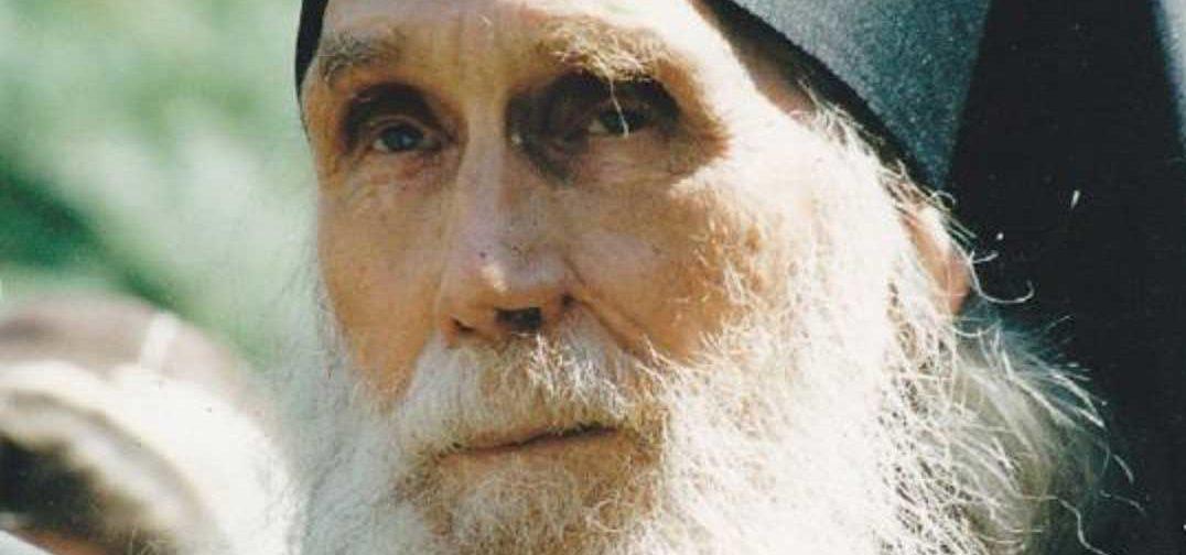 «Старец любит Христа» — рассказы монахини Евфимии