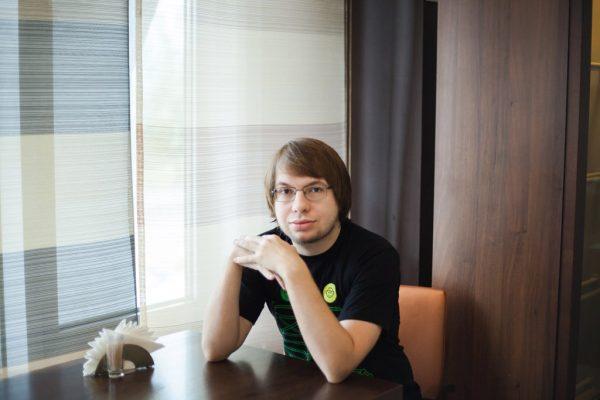 Александр Панчин. Фото: VK.com