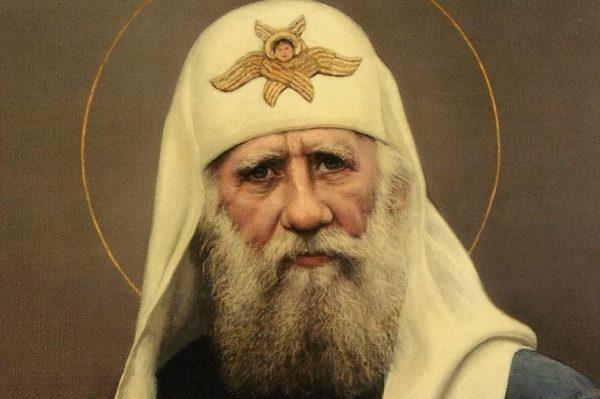 Церковь празднует обретение мощей святителя Тихона, Патриарха Московского