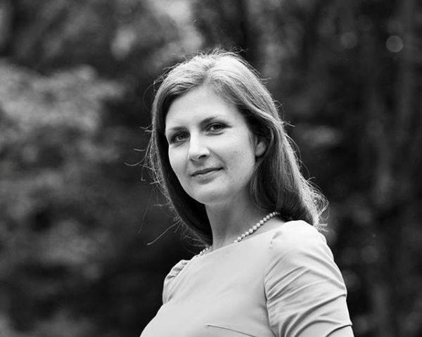 Фото Ксении Кузьминой