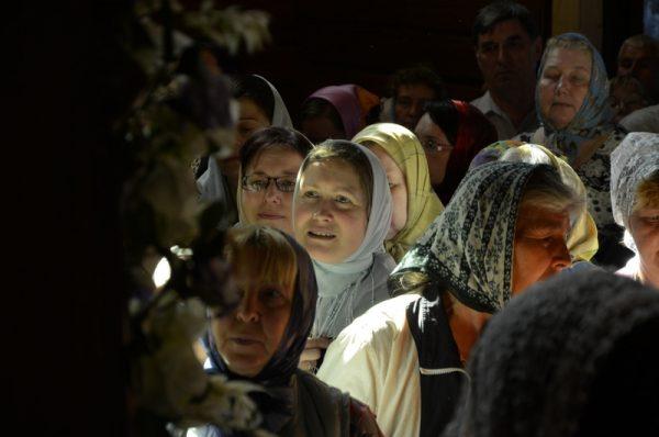 Архиепископ Амвросий: Видя наши промахи, гибнут наши братья, за которых умер Христос