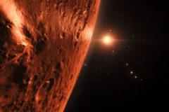 Что же на самом деле открыли в NASA?