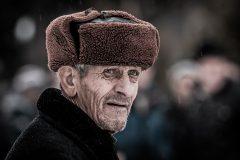 Протоиерей Константин Островский: Иногда старость превращается в кошмар