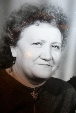 Галина Петровна