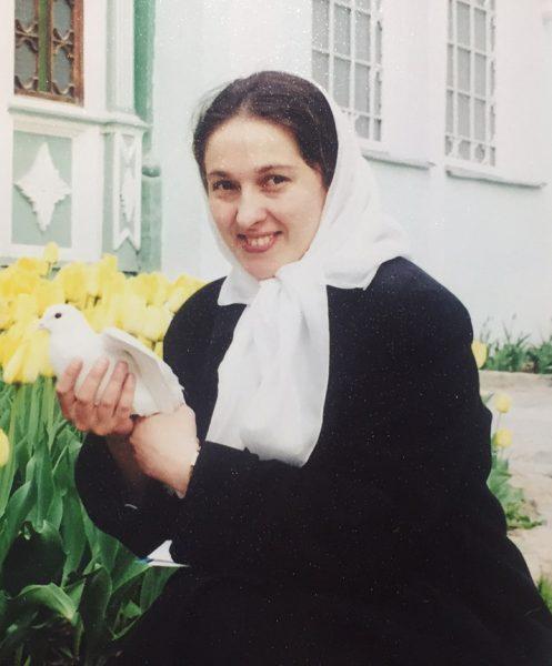 Елена Потлова