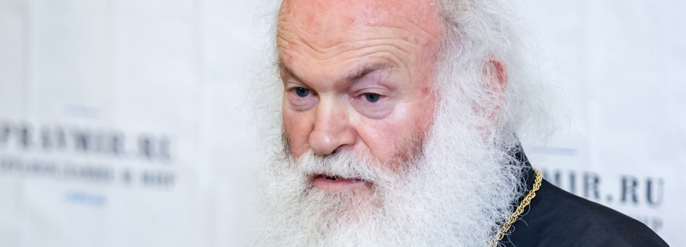 «Не позорьте оступившихся священников на весь интернет»