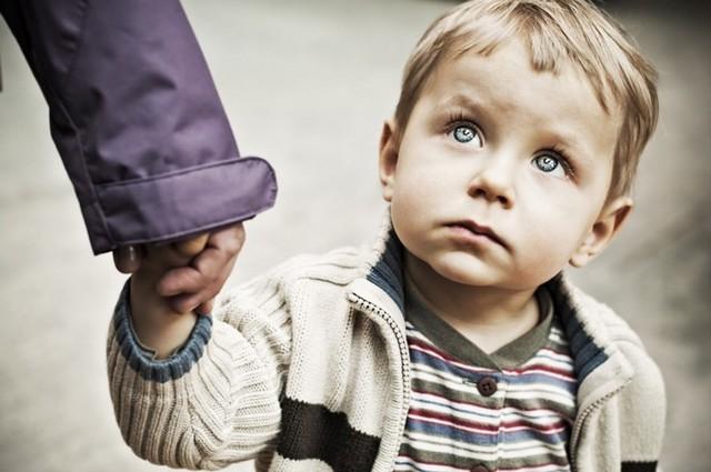 «Ты что, думаешь, я маньяк?» — тренируйте своих детей, пока не поздно