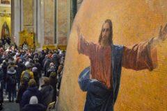 Когда Христос не нужен