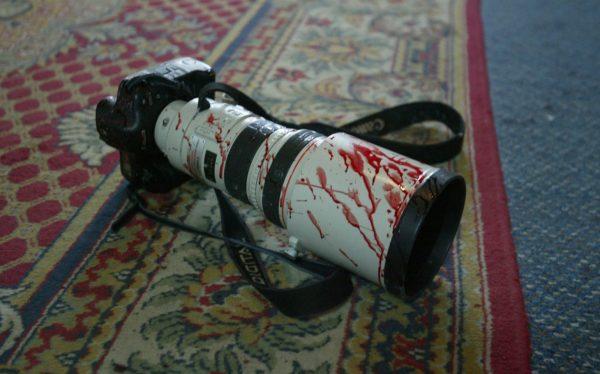 World Press Photo-2017: как новостные издания продают страх